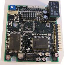 If3001-01b Drive Interface BOARD PER SEIKO ltp3242a/b Printer-a29/4822