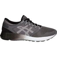 Asics 1011A136 021 Roadhawk FF 2 Carbon White Men's Shoes