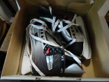 Bauer Vapor Sfl V1 - Ice Hockey Skates - New In Box - Size 8 - Shoe Size 9.5