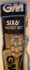 Gunn & Moore Six6 Cricket Set, Size 6