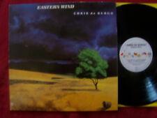 Chris De Burgh - Eastern wind    klasse German  A&M LP