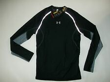 Under Armour Armourvent hydratack FOOTBALL Compression CHEMISE Hommes Taille XL
