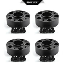 (4) Front 40mm x2 + Rear 50mm x2 For BMW X6 E71 Wheel Spacer 5x120 CB74.1/CB72.5