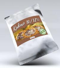 14€/Kg Kakao Kakaopulver 1Kg Pulver Stark Entölt Zuckerfrei Vegan ohne Zusätze