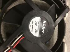 Samsung Refrigerator Evaporator Fan Motor Part # u92c12ms1b3-52