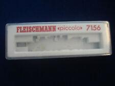 Fleischmann Spur N Lokleerschachtel OVP für 7156