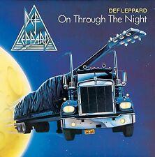 Def Leppard - On Through The Night CD