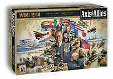 Axis and Allies World War I 1914 Strategy Board Game NEW