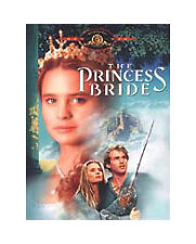 BRAND NEW 1987 The Princess Bride (Special Edition Widescreen) 2001 MGM DVD