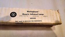Westinghouse 1600T3 Quartz Infrared Lamp 1600 Watts 230-250V