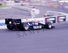 "Geoff Brabham in his #15 Team Valvoline Cart Car Indy Racing 8""x 10"" Photo 85"