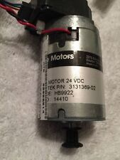 Dell 3194D  PV130T DLT Library Motor 3131369-02 FREE SHIPPING!!