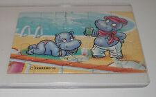 """Puzzle """"Happy Hippo Traumschiff"""" 1992 Unten Rechts"""