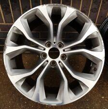 "Genuine BMW X6 F16 20"" Inch Front Alloy Wheel 6853959 Style 451 ET40 10J"