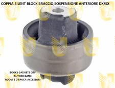 Fiat Punto 2008 Evo Tutti 2pz Silent Block Braccio Sospensione Anteriore Dx/Sx