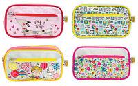 Rachel Ellen Pencil Case - 4 designs available - Birthday Gift School Stationary