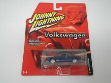 Johnny Lightning Volkswagen 1964 Karmann Ghia Real Riders