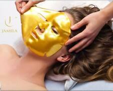24k carat Gold Crystal Collagen Facial Masks (Gift Box 5) - Mothers Day Gift