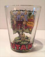Shot Glass Utah