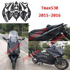 TMAX Fairings for Yamaha Tmax 530 2015-2016 ABS Molding Fairings Body Work