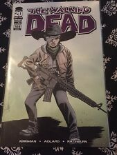 The WALKING DEAD #104 (IMAGE Comics) Comic Book AMC New Season