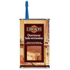 Liberon 431148 durcisseur bois Vermoulus 250 ml