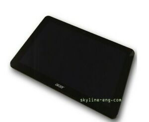New Acer Iconia A3-A20 LCD with Touchscreen Digitizer 6M.L5GN8.001 Black