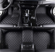 Fit For Alfa Romeo stelvio 2017-2018 Floor Mats FloorLiner All Weather Liner Mat