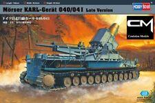 Hobbyboss 82905 Morser 'KARL' Gerat 040/041 Late Chassis 1:72 Scale Model Kit