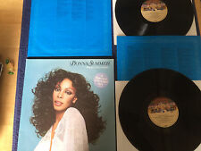 Donna Summer,Once Upon A Time...,Vinyl DOLP(1977)Germany,Top,Neuwertig,RAR!!!