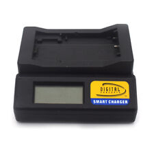 Digital Concepts CH-4550 Smart Battery Charger 4.2/8.4VDC For Canon