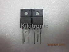 1 pc of M1661S - M1661 TO-220F 16A Triac IC
