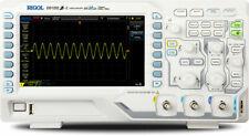 Rigol Ds1202z E Two Channel 200 Mhz Digital Oscilloscope