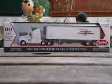 DieCast C-8 Like New Graded HO Scale Model Trains