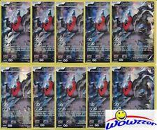 10x Pokemon Mythical Collection Darkrai XY114 ART Black Star Promo HOLO FOIL