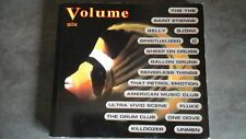 CD compilation VOLUME SIX - 17 titres + BOOK 192 pages - 1993 - Très bon état