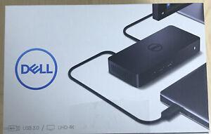 NEW! Dell 452-BBOT Dell USB 3.0 Ultra HD Triple