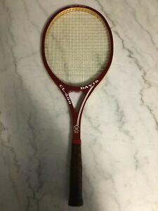 """TAD DAVIS CL-500"" Tennis Racket Racquet - 4 L Grip (No Cover)"