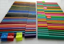 Faber-Castell 120 Felt-Tip Pens - Multicoloured + Free 12 Super Connector