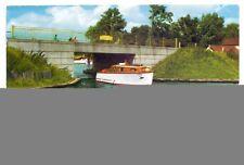 John Hinde Ltd Printed Collectable Norfolk Postcards