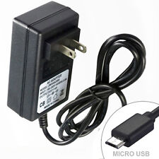 Ac Adapter fit ( USB PLUG TIP ) Acer One 10 S1002-145A N15P2 N15PZ 2-IN-1, S1002