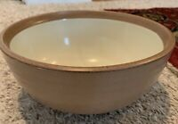"Noritake MADERA IVORY 7 3/4"" Round Vegetable Bowl"