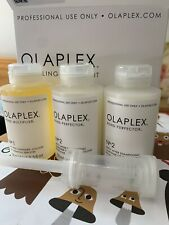 OLAPLEX NO 1 & 2 15/30ml sample bottles FOR CONVENIENCE (CANADA ONLY)