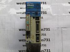 """OmRon R7D-AP01L Servo Drive Input 100V-115V 50/60Hz 1PH """"Used"""""""