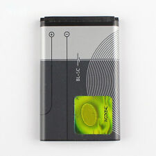 Original 1020mAh BL-5C Battery For NOKIA C2-01 2700C N71 6030 6681 3110C 1020