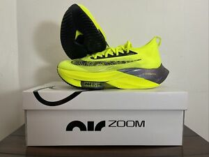 Size 11 - Nike Air Zoom Alphafly Next% Green