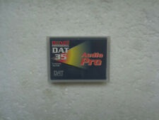 DAT MAXELL Pro 35 Digital Audio Tape 35min - New