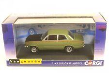 Corgi Vanguards 1/43 Va08713 Opel Viva GT (hb) Elkhart Jaune