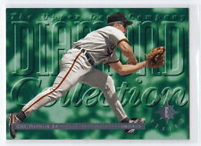 Upper Deck Baseball Cards