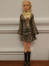 Vintage Twiggy. Doll